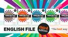 učebnice angličtiny New English File - third edition