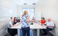 Online kurz angličtiny - Kurz komunikace pro mírně pokročilé A2 (úterý 18:00 – 19:00)