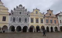 Intenzivní týdenní kurz angličtiny v Telči - Mírně pokročilí  - Kurz angličtiny - Brno-střed