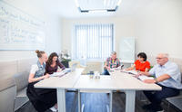 Online kurz angličtiny - Letní intenzivní kurz pro mírně pokročilé A2