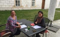 (1 rodilý mluvčí - 1 účastník)  70h konverzace během 6 dnů - program - NEBOJÍM SE, CHCI KONEČNĚ MLUVIT - Kurz angličtiny - Praha 1