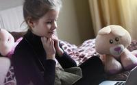 Soukromé lekce angličtiny pro děti s americkou lektorkou Laurou - Kurz angličtiny - Zlín