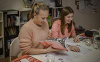 Doučování angličtiny pro středoškoláky - Kurz angličtiny - Olomouc