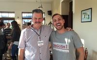 Online kurz angličtiny - 70h 6 dní NEBOJÍM SE, CHCI KONEČNĚ MLUVIT (1rodilý mluvčí - 1 účastník)