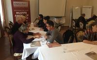 Online kurz angličtiny - 70h 6dní MLUVÍM MÁLO A CHCI VÍC (2 účastníci - 1 rodilý mluvčí) !SUPER CENA! 10% SLEVA při objednávce 2 účastníků.