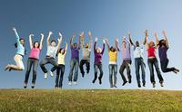 Online kurz angličtiny - Angličtina pro žáky ve věku 12-15 let (A2-B1), dvoutýdenní celodenní kurz