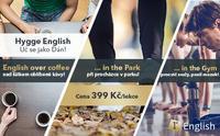 Hygge English - Uč se jako Dán! - Kurz angličtiny - Moravská Ostrava a Přívoz