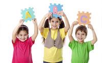 Angličtina pro děti (pokročilí) - Kurz angličtiny - Liberec