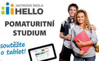 Online kurz angličtiny - Pomaturitní studium AJ Opava  STANDARD