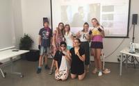 Letní intenzivní kurz angličtiny pro děti  - Kurz angličtiny - Pohořelice