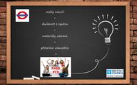 Přípravný kurz ke zkoušce FCE (po+stř 18.00 - 19.30) - Kurz angličtiny - Praha 1
