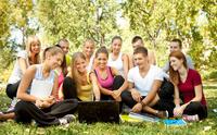 Roční středoškolské studium v USA - Kurz angličtiny - Vysoká nad Labem