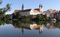 Intenzivní týdenní kurz angličtiny v Telči - Středně pokročilí  - Kurz angličtiny - Brno-střed