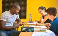 Online kurz angličtiny - Angličtina - Dospělí - Konverzace s rodilým mluvčím