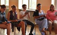 Týdenní intenzivní kurz AJ - 2. turnus - Kurz angličtiny - Valtice