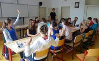 Letní intenzivní kurz angličtiny v Janských Lázních - Kurz angličtiny - Hradec Králové