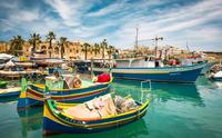 Online kurz angličtiny - Jazykový pobyt na Maltě (English Language Academy)