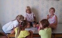 Online kurz angličtiny - Letní intenzivní kurz angličtiny pro děti