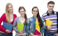 Angličtina pro studenty (7.-9. třída),  čtvrtek 17:25 - 18:55 - Kurz angličtiny - Praha 5