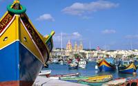 Kurzy angličtiny na Maltě pro děti i dospělé - Kurz angličtiny - Sedlčany
