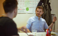 Anglická konverzace s rodilým mluvčím - Kurz angličtiny - Olomouc