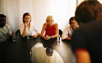Anglická konverzace pro firemní klienty - Kurz angličtiny - Praha 4