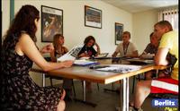 Online kurz angličtiny - Jazykový pobyt na Maltě (JŠ Berlitz)