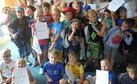 Online kurz angličtiny - Jazykový tábor pro děti Teen Camp 29.7. – 3.8.2018