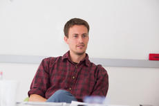 Jerry - Učitel angličtiny - Praha 1