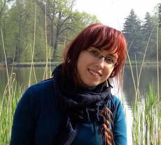 Lucie - Učitel angličtiny - Pohořelice