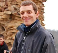 Mgr. Petr J. Matula - Učitel angličtiny - Brno-střed
