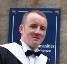 Darren Smith - Učitel angličtiny - Brno-střed
