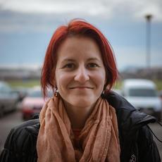 Kristína Žáková - Učitel angličtiny - Olomouc