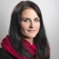 Andrea Haynes - Učitel angličtiny - Kopřivnice