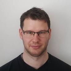 Kamil Keller - Učitel angličtiny - Liberec