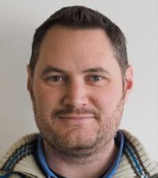 Daniel Haines - Učitel angličtiny - České Budějovice