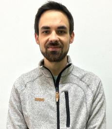 Vojta - Učitel angličtiny - Moravská Ostrava a Přívoz