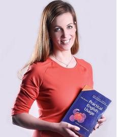 Blanka - Učitel angličtiny - Sedlčany