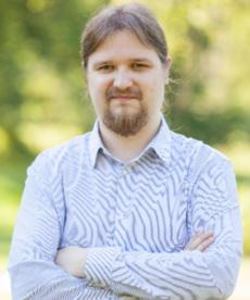 Radek - Učitel angličtiny - Moravská Ostrava a Přívoz
