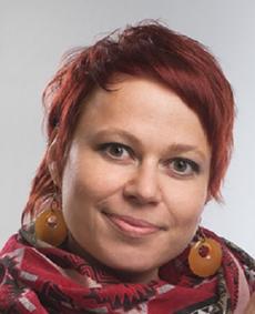 Eva Bártová - Učitel angličtiny - České Budějovice