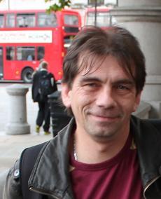 Jan Peluňka - Učitel angličtiny - Opava Suché Lazce