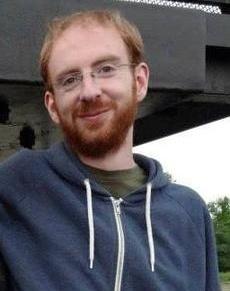 Dave - Učitel angličtiny - Praha 4