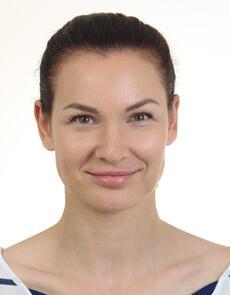 Bc. Eva Turkovičová - Učitel angličtiny - Brno-Královo Pole