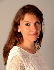 Camelia Raduta - Učitel angličtiny - Praha 3