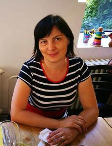 Marína - Učitel angličtiny - Velká Bíteš