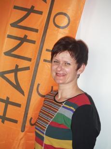 Hana - Učitel angličtiny - Kolín