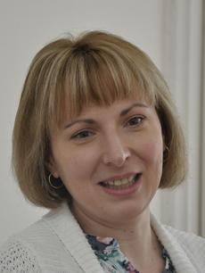 Adélka - Učitel angličtiny - Praha 1