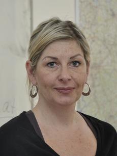 Klára Berry - Učitel angličtiny - Praha 1