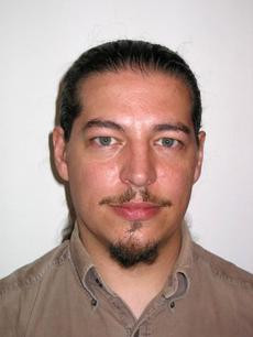 Brian G. - Učitel angličtiny - Praha 5
