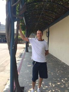 Aaron D.Cotta - Učitel angličtiny - Jihlava